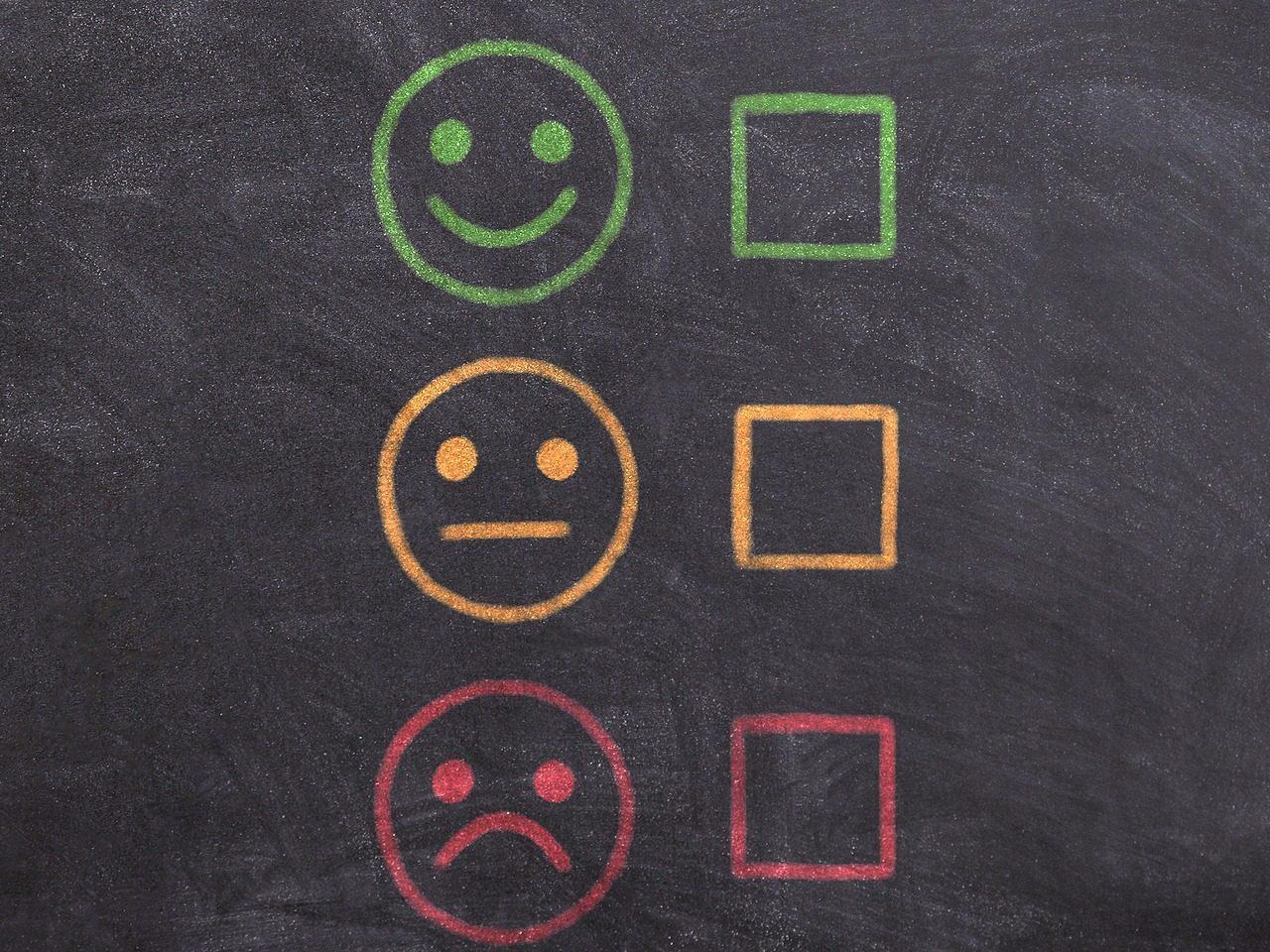 Vraag cursisten om een evaluatie. Dat geeft inzicht in verbeterpunten